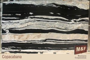 Copacabana Granite - Super Exotic
